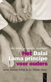 Het Dalai Lama Principe Voor Ouders met liefde en respect opvoeden , Anne-Bärbel Köhle