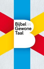 Bijbel in gewone taal de eerste teksten, Nbg