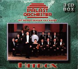 Hitbox , Max & Palast Orche Raabe