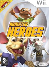 Hamster Heroes
