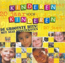 20 Jaar Kinderen Voor Kinderen , Kinderen voor Kinderen