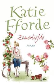 Zomerliefde Auteur: Katie Fforde Serie: Grote letter bibliotheek