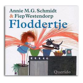 Floddertje Nieuwe Uitgave , Annie M.G. Schmidt