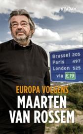 Europa volgens Maarten van Rossem , Maarten van Rossem