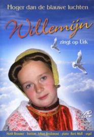 Willemijn - Hoger Dan De Blauwe Luchten