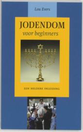 Jodendom voor beginners , Lou Evers