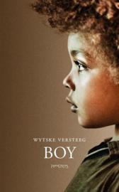 Boy Winnaar BNG Nieuwe Literatuurprijs 2013 , Wytske Versteeg