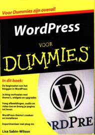 Voor Dummies - WordPress voor Dummies , Lisa Sabin-Wilson Serie: Voor Dummies