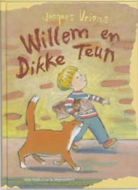 Willem En Dikke Teun , Jacques Vriens