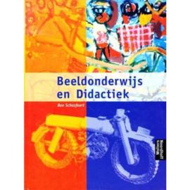 Beeldonderwijs en Didactiek , B. Schasfoort
