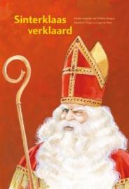 Sinterklaas verklaard , Willem Koops