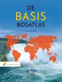 De Basis Bosatlas , Tamara Bos