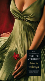 Alles te verliezen 6 cd luisterboek voorgelezen door Julika Marijn en Sander de Heer , Esther Verhoef