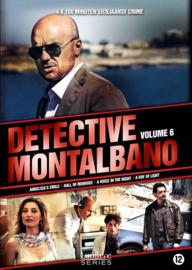 Detective Montalbano - Volume 6 Acteurs: Luca Zingaretti Serie: Detective Montalbano
