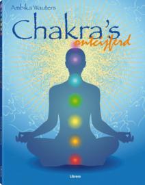 Chakra's ontcijferd , Ambika Wauters