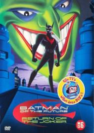 Batman Of The Future - Return Of The Joker Return Of The Joker Acteurs: Rachael Leigh Cook