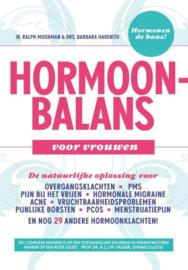 Hormoonbalans voor vrouwen , Ralph Moorman
