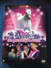 Amika - De Gevaarlijke Stunt ,  Moore Vander Veken