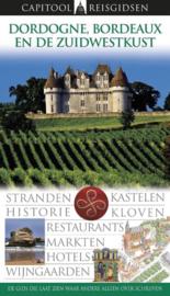 Capitool reisgids Dordogne Bordeaux en de Zuidwestkust , Suzanne Boireau-Tartarat
