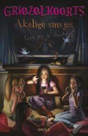 Griezelkoorts Akelige sms'jes Lees dit boek, als je durft... 10-13 jr. , P.-J. Night