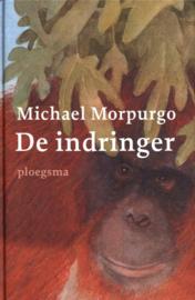 De Indringer , Michael Morpurgo