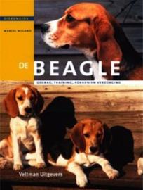 De Beagle Gedrag, Training, Fokken En Verzorging ,M. Nijland