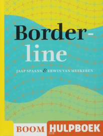 Boom Hulpboek - Borderline , Erwin van Meekeren  Serie: Boom Hulpboek
