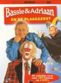 Bassie & Adriaan en de Plaaggeest Nederlands gesproken ,  Bas van Toor
