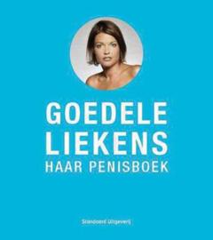 Haar penisboek , Goedele Liekens