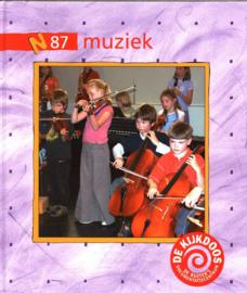 Muziek N87 , Marian van Gog