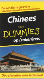 Voor Dummies - Chinees voor Dummies op (zaken)reis, W. Abraham  Serie: Voor Dummies