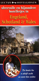 Lectus hotelgids Engeland Schotland & Wales ,  Andrew Duncan,  Serie: Lectus hotelgidsen