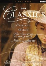 BBC Classics Collection , Daniela Denby-Ashe