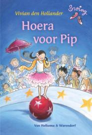 Swing - Hoera voor Pip , Vivian den Hollander  Serie: Swing