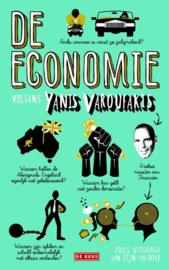 Economie uitgelegd aan mijn dochter , Yanis Varoufakis