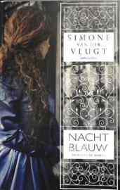 Nachtblauw , Simone van der Vlugt