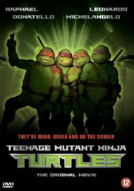 Teenage Mutant Ninja Turtles - The Original Movie , Sam Rockwell