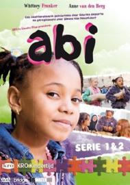 Abi Serie 1 + 2 ,  Anna van den Berg