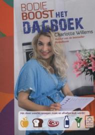 BodieBoost 3 - Het dagboek het dieet waarbij snoepen moet en afvallen leuk wordt! , Charlotte Willems Serie: Bodieboost