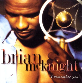 I Remember You , Brian McKnight