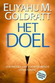 Het Doel Een Proces Van Voortdurende Verbetering , Eliyahu M. Goldratt