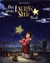 Het grote Laura ster boek , Klaus Baumgart