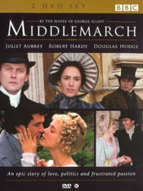Middlemarch ,  Rufus Sewell