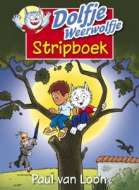 Dolfje Weerwolfje - Dolfje Weerwolfje Stripboek Dolfje Weerwolfje 1 ,  Paul van Loon  Serie: Dolfje Weerwolfje