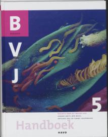 Biologie voor jou / 5 havo / deel Handboek biologie voor de tweede fase , G. Smits