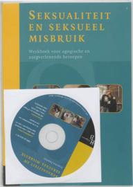 Seksualiteit En Seksueel Misbruik + Cd-Rom werkboek voor agogische en zorgverlenende beroepen , Simone Ebbers