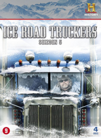 Ice Road Truckers - Seizoen 5 (Dvd)