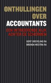 Onthullingen over accountants een intrigerende kijk achter de schermen , Gert Greveling