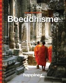 Wereldreligies - Happinez: Boeddhisme , Hidde Tangerman Serie: Wereldreligies