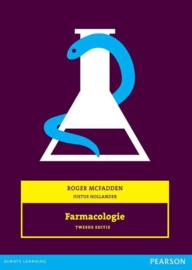 Farmacologie Let op! Er is een nieuwe editie , Roger Mcfadden